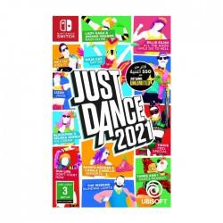 Buy Just Dance 2021 Xbox Nintendo Switch Game in KSA   Buy Online – Xcite