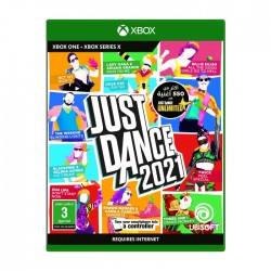 Buy Just Dance 2021 Xbox Series X Game in KSA | Buy Online – Xcite