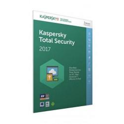 برنامج الحماية الشاملة كاسبر سكاي ٢٠١٧ - ٣ مستخدمين