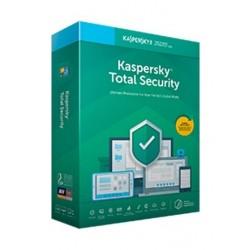 برنامج الأمان الشاملة كاسبر سكاي ٢٠١٩ - ٤ مستخدمين