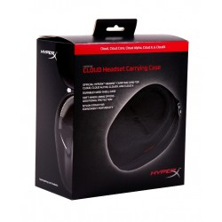 Kingston HyperX Spare Headset Carrying Case - Black