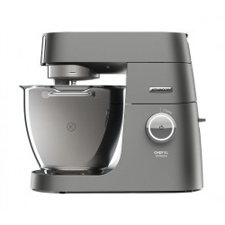 Kenwood 1700W XL Chef Kitchen Machine (OWKVL8430) – Titanium