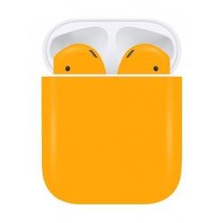 Switch Painted Apple Airpod 2 - Matte Lamborgini