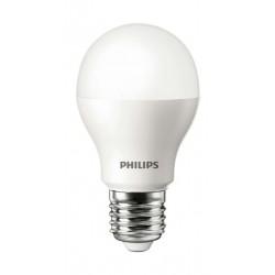 مصباح فيليبس إي ٢٧ – إل إي دي بقوة ١٠-٧٥ واط / ٦٥٠٠ كيلو واط – أبيض