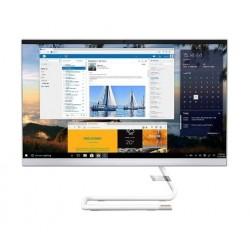 """Lenovo IdeaCentre 3 Intel Core i5 10th Gen. 8GB RAM 1TB SSD 23"""" All-In-One Desktop (F0EU00B7KS) - White"""