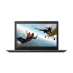 Lenovo Ideapad 330-15AST AMD A6 4GB RAM 1TB HDD 15.6-inch Laptop - Black