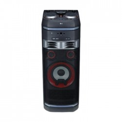 LG XBOOM 1000W Entertainment System with Karaoke & DJ Effects Price in KSA | Buy Online – Xcite
