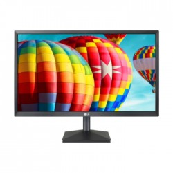 "LG 24"" Full HD IPS LED Monitor in KSA 
