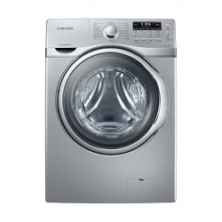 LG 16KG/8KG Front Loading Washing Machine (WD16J7200KS1) - Silver