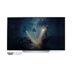 LG 55 inch UHD Smart OLED TV 2018 - 55C7V