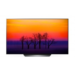 LG 55 Inch UHD SMART Cinema HDR OLED TV - 55B8PVA