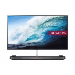 LG 65 inch UHD Smart Wallpaper OLED TV - 65W7V