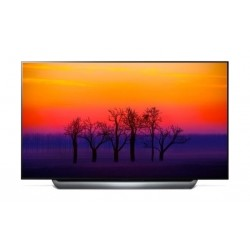 LG 77 inch UHD Smart Cinema HDR OLED TV - 77C8PVA