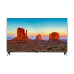 LG 86-inch UHD Smart Active HDR LED TV - 86UK7050PVA
