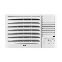 LG 18,000 BTU Heating And Cooling Window AC (D182ECSN2)