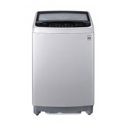 LG WTSV14BSLN 14Kg Top Load Washing Machine - Silver