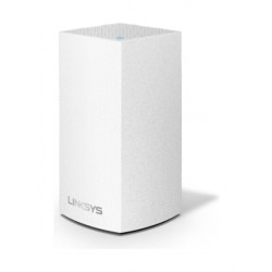 Linksys Velop AC1300 Intelligent Mesh WiFi System (1-Pack) - White