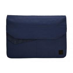 حقيبة لودو للابتوب بحجم ١٥.٦ بوصة من كيس لوجيك – أزرق