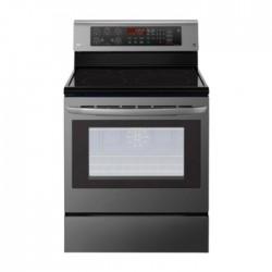 LG 76x70 CM 5 Burner Electric Cooker  in KSA | Buy Online – Xcite