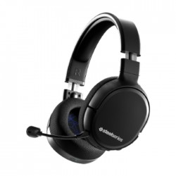 Steelseries Wireless Gaming Headset Arctis1 PS5 (61519)