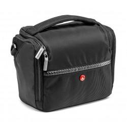 حقيبة الكتف للكاميرا الرقمية إيه ٥ دي إس إل آر من مانفروتو