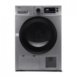 Midea 8KG Condesor Silver  Dryer in Kuwait | Buy Online – Xcite