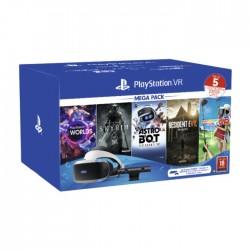 Playstation VR Mega Pack 2 in KSA   Buy Online – Xcite
