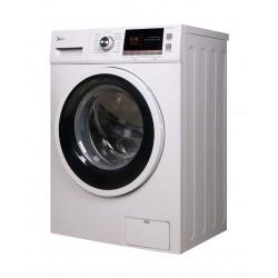 Midea 6 Kg 1400 RMP Front Load Washing Machine (MFC60) - White
