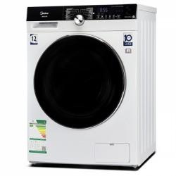 Midea Front Load Washing Machine 12KG - White
