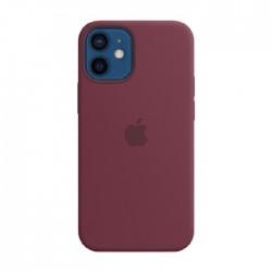 Apple iPhone 12 Mini MagSafe Plum Case in Kuwait | Buy Online – Xcite