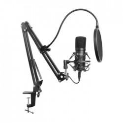 Sandberg Streamer USB Microphone Kit in Kuwait | Buy Online – Xcite