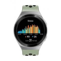 ساعة هواوي GT2e الذكية أموليد بحجم 46 ملم – أخضر