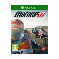MotoGP 17 - Xbox 1 Game