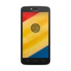 Lenovo Moto C Plus 16GB 4G Phone - Gold