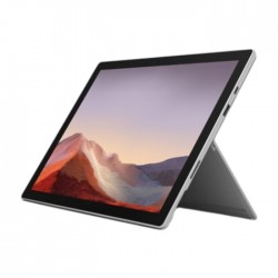 Microsoft Surface Pro 7 Core i5 8GB RAM 256GB SSD 12.3-inch Convertible Laptop - Platinum