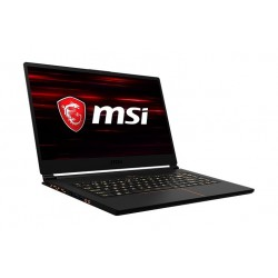 MSI GS65 Stealth 8RF Core i7 8GB RAM 512GB SSD 8GB NVIDIA 15.6 inch Gaming Laptop