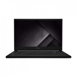 MSI GS66 Stealth 10SF Gaming Laptop in KSA | Buy Online – Xcite