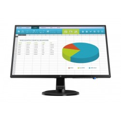HP N246v 23.8-inch IPS Monitor