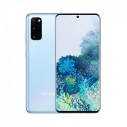 Pre Order: Samsung Galaxy S20 128GB Phone - Blue