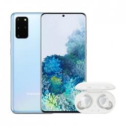 Pre Order: Samsung Galaxy S20 Plus 128GB Phone (5G) - Blue