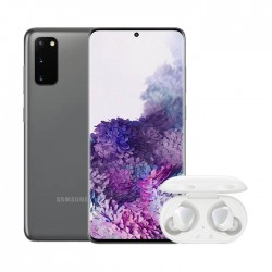 Pre Order: Samsung Galaxy S20 Plus 128GB Phone (5G) - Grey
