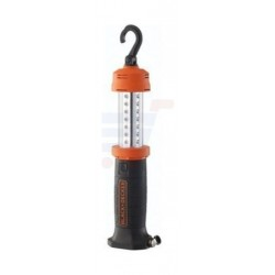 Black+Decker LED Crack Hammer Lantern - BDLCL28-B5