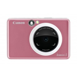 Canon Zoemini S Instant Camera & Printer - Gold 5
