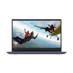 Lenovo IdeaPad 330 Core i3 4GB RAM 2TB HDD 14 inch Laptop - Blue 2