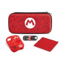 Nintendo Switch Starter Kit - Mario Remix Edition 1