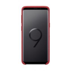 Samsung Galaxy S9 Hyperknit Cover - Red