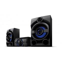 Sony High Power Audio System (MHC-M40D) - Black