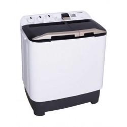 Toshiba 7kg Twin Tub Washing Machine - VH-H75WBB