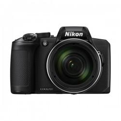 كاميرا ديجيتال نيكون كوول بيكس B600  - أسود