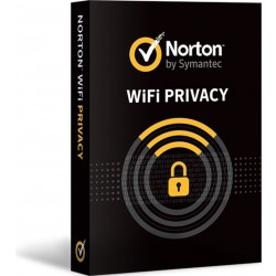 Norton Wifi Privacy 1.0 Arabic - 1 User  1 Device 1 Year